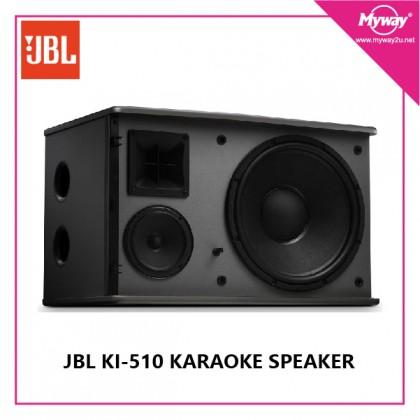 JBL Ki-510 Inch 3-Way Full Range Loudspeaker System