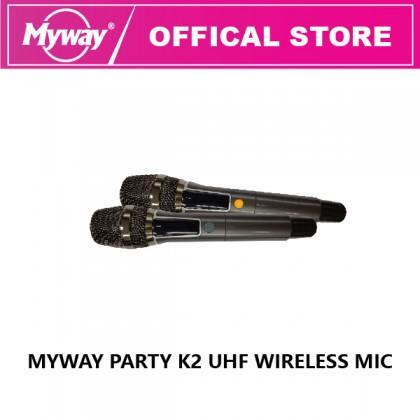 Party K2 5 in 1 Karaoke System