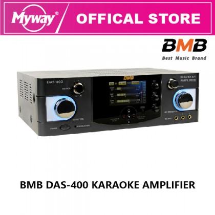 BMB DAS-400(SE) Digital Karaoke Amplifier
