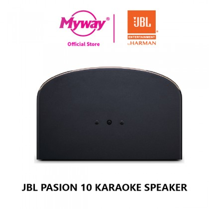"JBL Pasion 10 Passive 10"" Full-Range Karaoke Loudspeaker"
