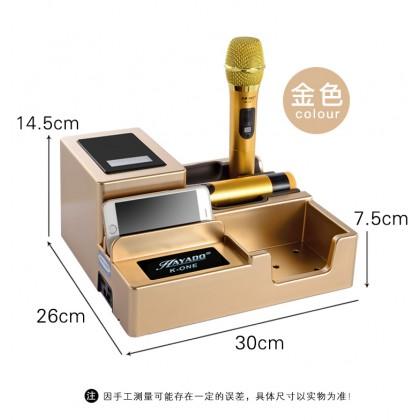 Multi-function Microphone Sterilizer