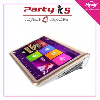 Party KS Karaoke Player