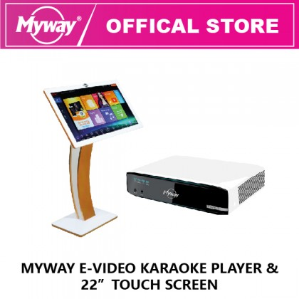 Myway Luxury Package_Gold